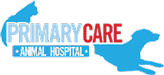 Primary Care Animal Hospital Logo