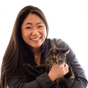 Laurel Nakata